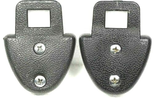 Jump Seat Belt Storage Clips 1972-80 D100 D150 Club Extended Cab Truck 3493928