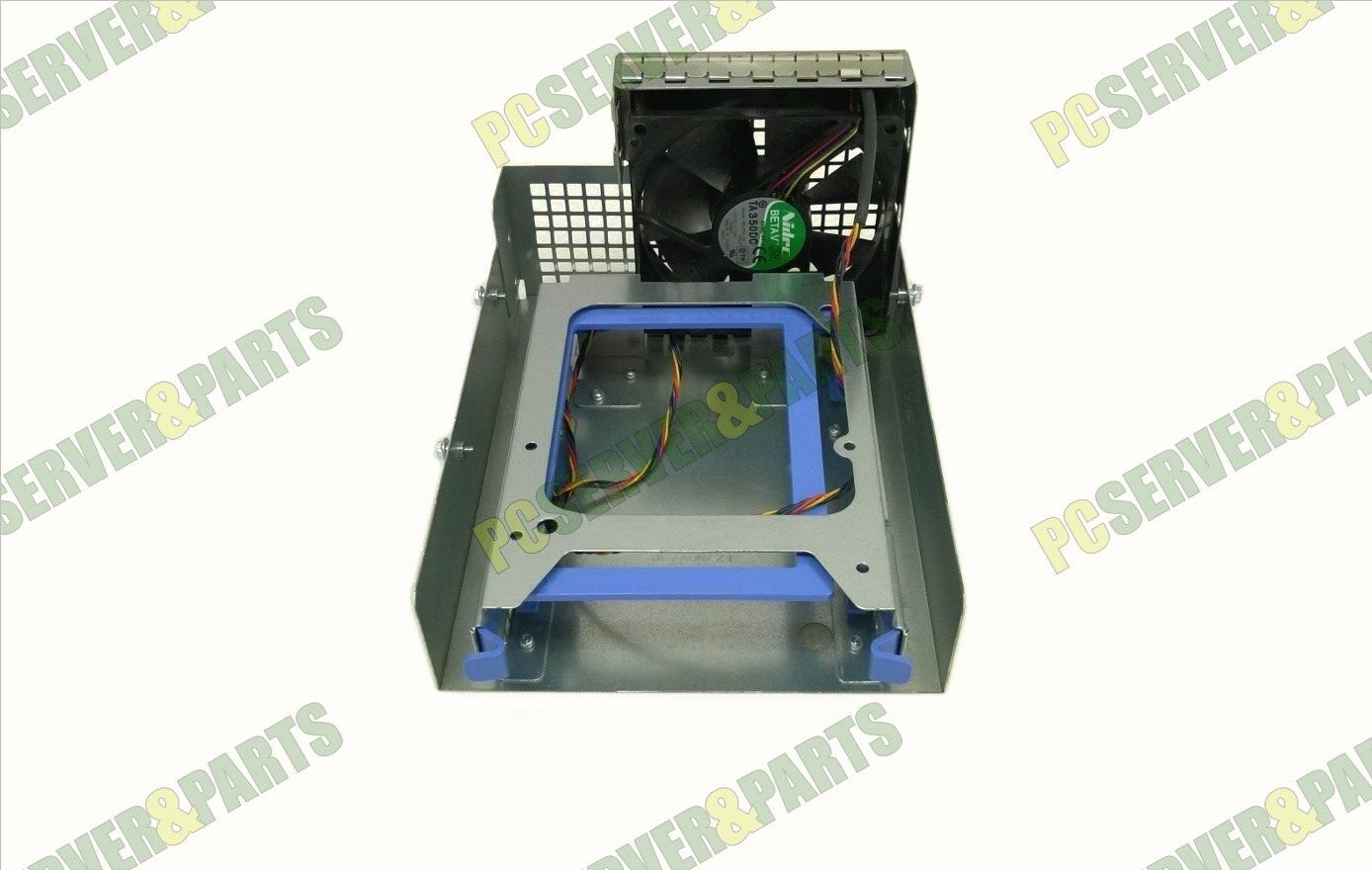 Dell WH216 Precision T5400 T3500 T5500 Add-On Hard Drive Assembly