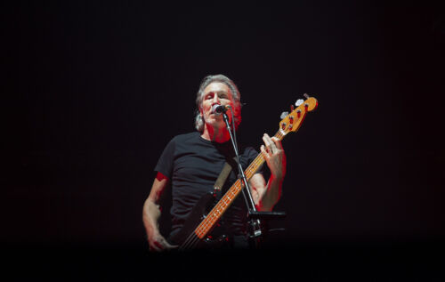 """Roger Waters Live @ Yankee  Stadium """"Wall Tour 2014"""""""