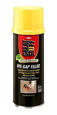 Great Stuff Big Gap Filler by Dow - Spray Foam Insulation - 12oz for sale  Shipping to South Africa