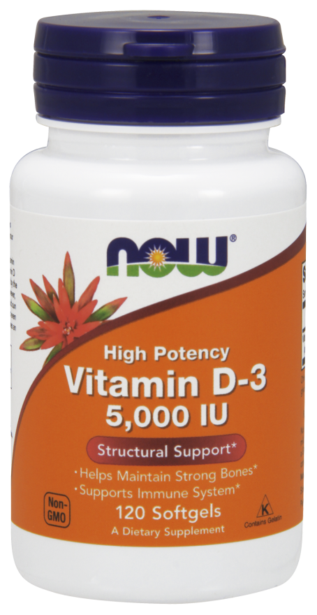 vitamin d 3 5000 iu 120 softgels