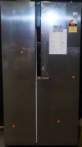 LG 679L Side by Side Fridge GS-B679PL 1 YEAR WARRANTY Campsie Canterbury Area Preview