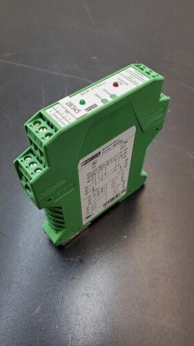 Phoenix Contact MCR-PT100-U 2810340 Resistance Thermometer Measuring Transducer