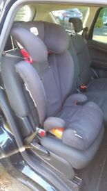 Britax Trendline Car Seat 4-12 years (2 matching seats available)