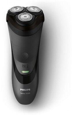 Maquina de afeitar Afeitadora Philips S3110 06 Recargable Powertouch sin  cable 1631442fa149