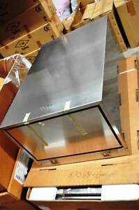 BRAND NEW Signature SS Exhaust Hood - wall type 600, RRP 1,300 Lilyfield Leichhardt Area Preview