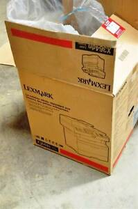 Printer - Lexmark model X364DN Lethbridge Park Blacktown Area Preview