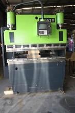 PRESS BRAKE Safan CNCL-50-1600 West Gosford Gosford Area Preview