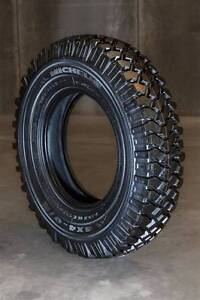 Michelin Tyre - 7.5 R 16C 116N Bayswater Knox Area Preview