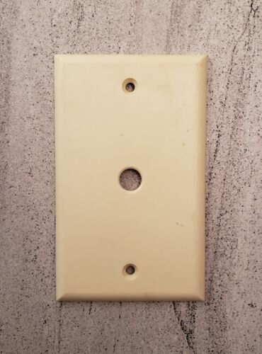 Cable cover plate