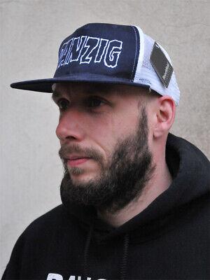DANZIG ★ Beechfield Trucker Cap  NEU * Goth Metal * Dark * Snapback * Basecap - Dark Metal Base