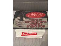 Supreme Door Mat *Dead Stock*