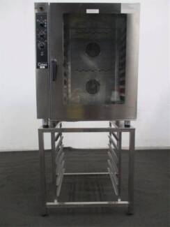 RESTAURANT & CATERING EQUIPMENT FOR AUCTION