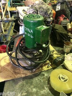 Greenlee Electric Hydraulic Power Pump For Conduit Bender 1-12hp 10000psi