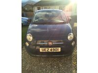 Fiat 500 2008 1.2L - Immaculate Condition with long MOT