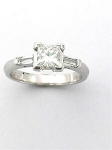Stunning New Engagement Ring .91ct Waikiki Rockingham Area Preview