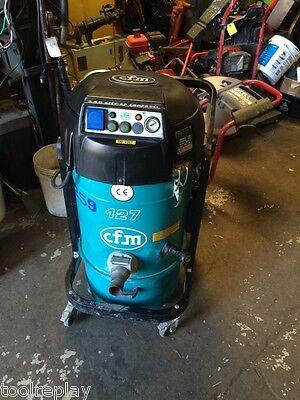 Nilfisk Advance America Introduces Cfm 127 Vacuum Cleaner
