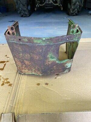John Deere 630 Tractor Lp Hood Sheet Metal