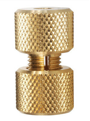 Pro-Shot Cleaning Rod Stop for .22 to .26 Caliber Brass  # ST1  New!