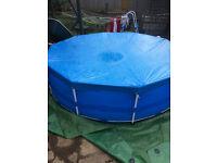 10ft swimming pool
