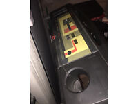 Weslo Cadence 920 running machine treadmill