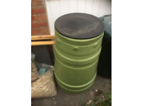 Quality composter ideal for allotment