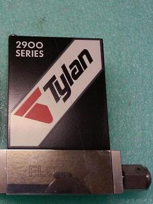 Tylan 2900 Series Fc-2900m Mass Flow Controller Ra-4