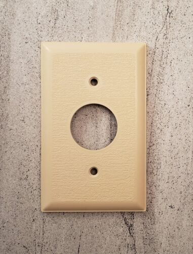 Telephone cover plate