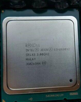 Intel Xeon E5-2690v2 3 GHz 10 (BX80635E52690V2) Prozessor online kaufen