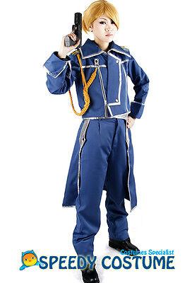 Fullmetal Alchemist Halloween Costume (Anime FullMetal Alchemist Riza Hawkeye Military Halloween Cosplay Party)