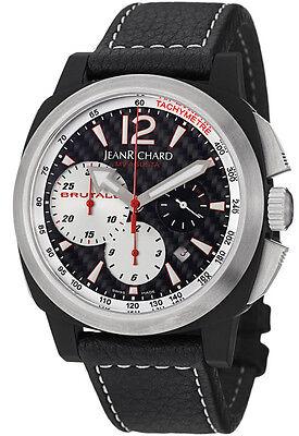 JeanRichard Chronoscope MV Augusta Watch LE 65120-28-61a-ae6d BNiB List $13,900-
