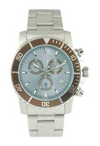 RRP $2,750 Orologio Monza Swiss Collection Mens Chronograph Watch Baulkham Hills The Hills District Preview