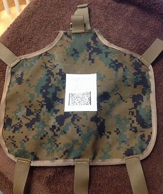 Propper Main Pack Divider, USMC, Marpat, Military Issue
