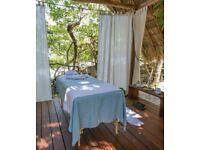 Full Body Carribean massage