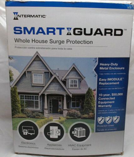 Intermatic Smart Guard IG2240-IMSK Whole Home Surge Protector