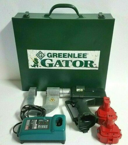 Greenlee GATOR ESP710 Battery Stud Punch