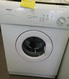 Proline Tumble Dryer