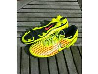 Nike magista moulded boots, great condition, uk size 6