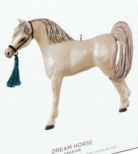 "2018 Hallmark ""DREAM HORSE"" Arabian"