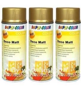 dupli color aerosol peinture polystyrene deco mat color - Dupli Color Bombe Peinture