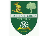 Eight Ash Green Youth Football Club/Team Colchester, Essex - Current Year 9 (Training Friday 6-8pm).