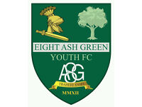 Eight Ash Green Youth Football Club/Team Colchester, Essex - Current Year 8 (Training Friday 6-8pm).