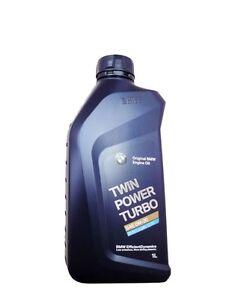 BMW-0w-30-TWIN-POWER-TURBO-1-Litros-Aceite-Lata-Engine-Oil-Longlife-83212365935