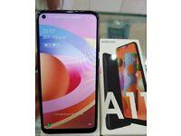 Samsung Galaxy A11 Dual Sim 2020 4G LTE 32GB Smartphone Brand New