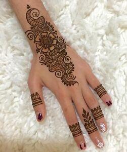 Henna art Laverton Wyndham Area Preview