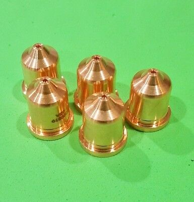5 Pcs 220819 Fits Powermax 65 85 Nozzle Amp After Market Consumable