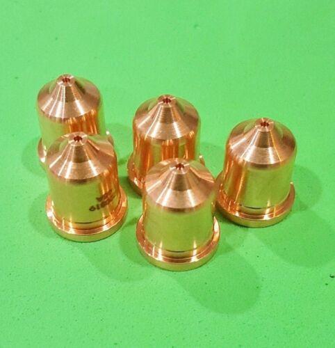 5 Pcs 220819 Fits Powermax 65 85 Nozzle Amp AFTER MARKET consumable