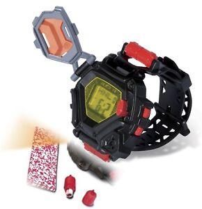 Spy Gear Watch Toys & Hobbies