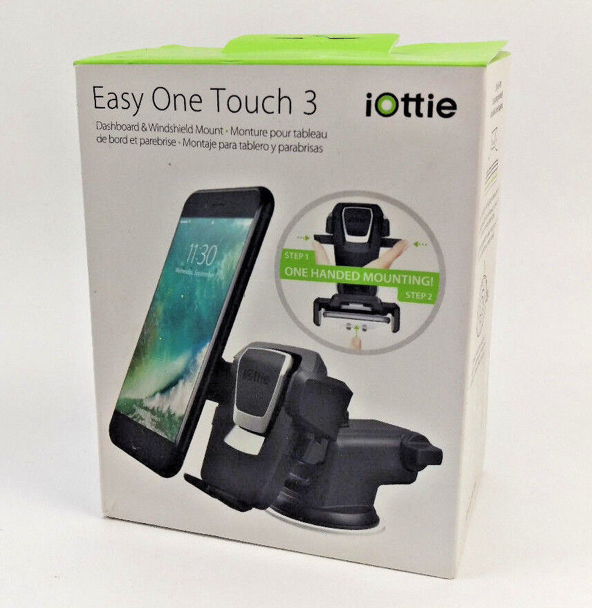 iOttie Easy One Touch 3 Car Mount Holder for iPhone 6s Plus