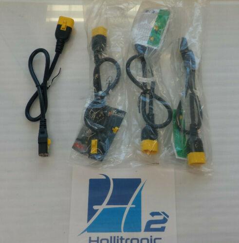 APC Locking Power Cord Kit